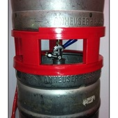 Beer Keg Series Spacer