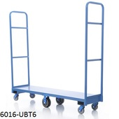 Dutro Narrow Stocking Carts (U Boats) (6016-UBT)