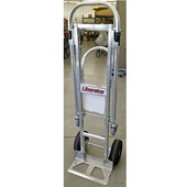 B&P SSR-2 Convertible Hand Trucks