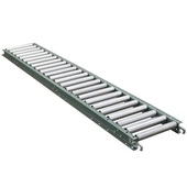 Atlantis Light Duty Steel Roller Conveyors