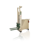 Beech Design Counterbalanced Stackers