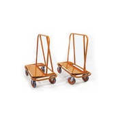 Adapa Drywall Carts