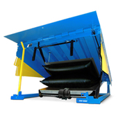 Blue Giant Airbag Dock Levelers
