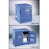 Eagle Poly Acid & Corrosive Safety Cabinets (CRA-P04, CRA-P22)