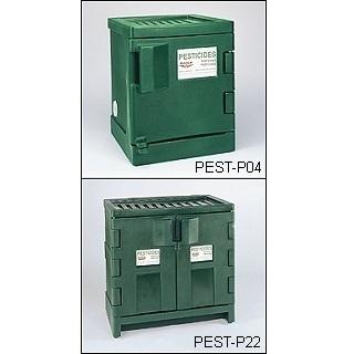 Eagle Poly Pesticide Safety Cabinets (PEST P04, PEST P22