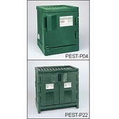 Eagle Poly Pesticide Safety Cabinets (PEST-P04, PEST-P22
