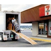 Melcher Light Duty Two-in-one Fiberglass Dual Ramps