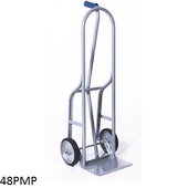"Dutro 46"" Single-Pin Steel Hand Trucks (48PMP, 48PBP, 48PNP, 48PSP)"