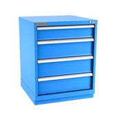 Champion Bench-Height Standard-Width Drawer Cabinets