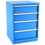 Champion Counter-Height Standard Width Drawer Cabinets