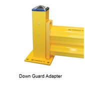 Handle-It Warehouse Guard Rails Accessories
