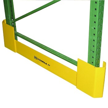 Handle-It Space Saving Rack Protectors