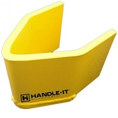 Handle-It V-Nose Post Protector