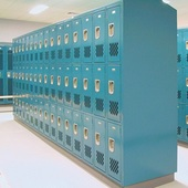 Penco Lockers