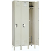 Lyon Single Tier Lockers