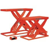 Prestolifts XL - 60 Series Scissor Lifts