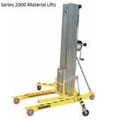 Sumner 2000 Series Material Lifts