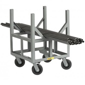 Little Giant Ergonomic Bar Cradle Truck