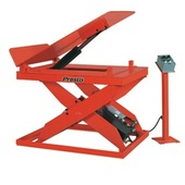 Presto Lift Scissor Lift & Tilt Tables