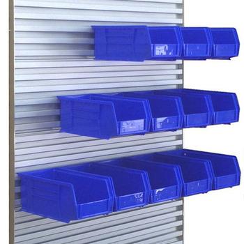 High Quality Aluminum Slatwall Panels