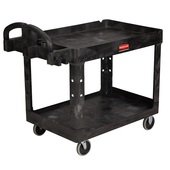 Rubbermaid Heavy Duty Utility Cart