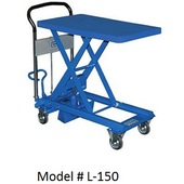 Southworth L-Series Dandy Lifts