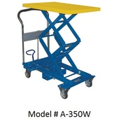 Southworth AW-Series Dandy Lifts