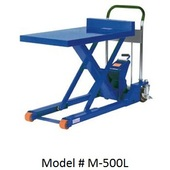 Southworth M-Series Dandy Lift