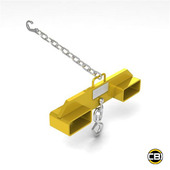 CBI Insta-Hook Lifting Rigs