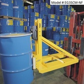 EasyLift Eagle-Grip 3 Series ForkLift Attachments