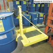 EasyLift Eagle-Grip 1 Series Forklift Attachments