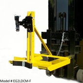 EasyLift Eagle-Grip 2 Series Forklift Attachments