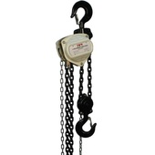 JET S90 Series 3-5 Ton Chain Hoists