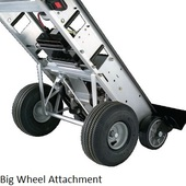 Escalera Stair Climbing Hand Truck Accessories