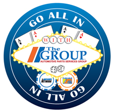 The Group Virtual National Meeting Logo