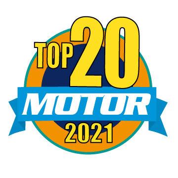 Motor Top 20 Award