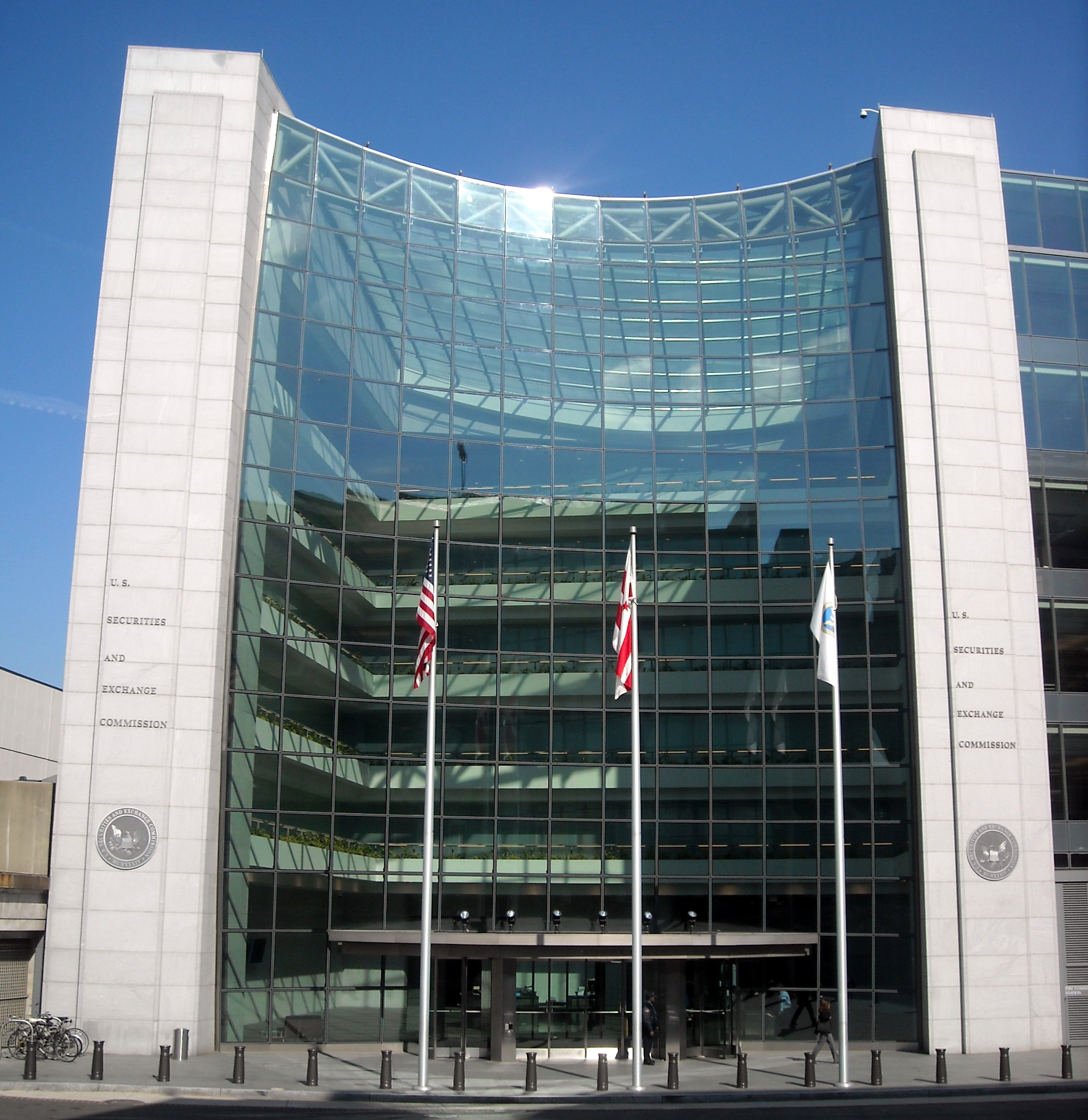 2014_08_U.S._Securities_and_Exchange_Commission_headquarters