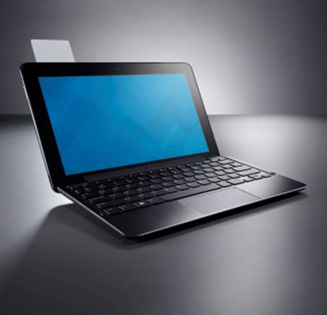 Dell: New Venue 11 Pro 'most secure Windows tablet in the