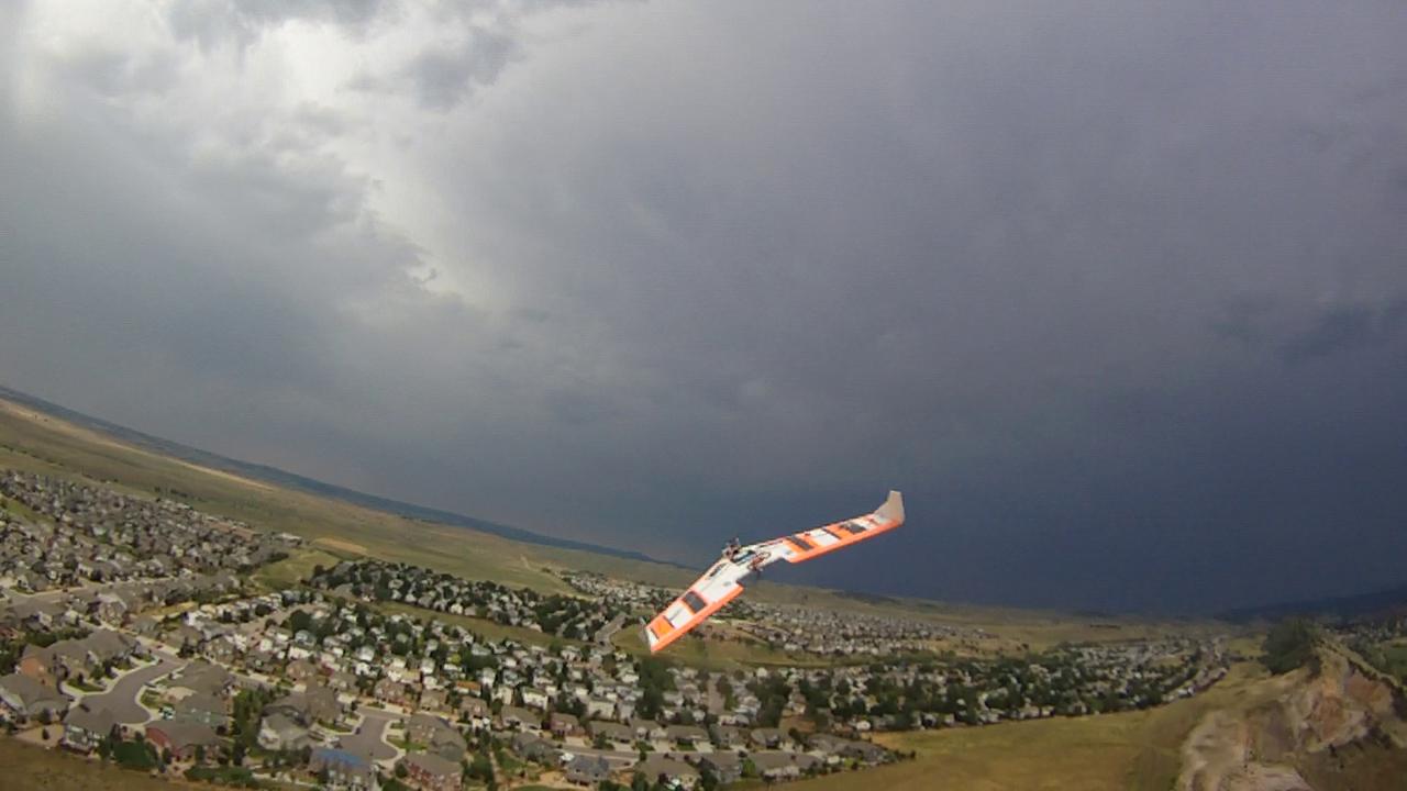 2014_11_FPV_Wing_In_Flight