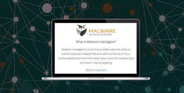 malwareinvestigator