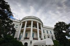 White-House-Cloudy