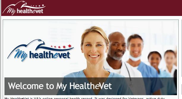 My HealtheVet turns 10 - FedScoop