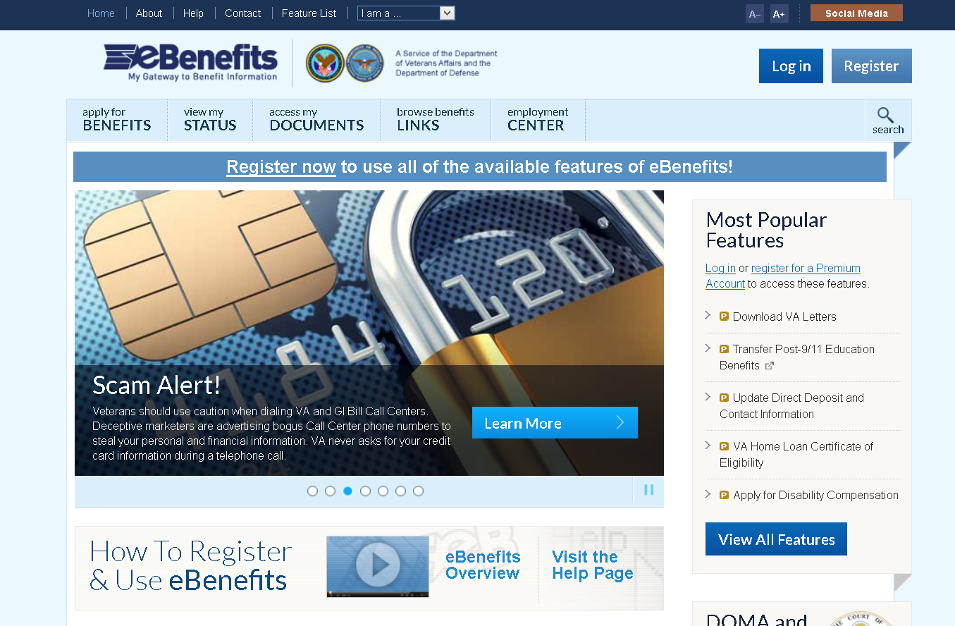 Va Software Glitch Allowed Data To Be Altered Exposed Tens Of