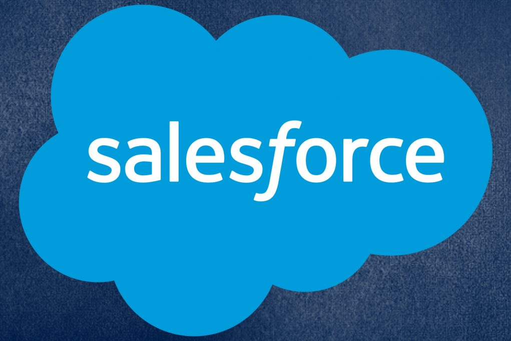 A Very Salesforce Xmas Gsa Inks Blanket 5 Year 503m Deal With