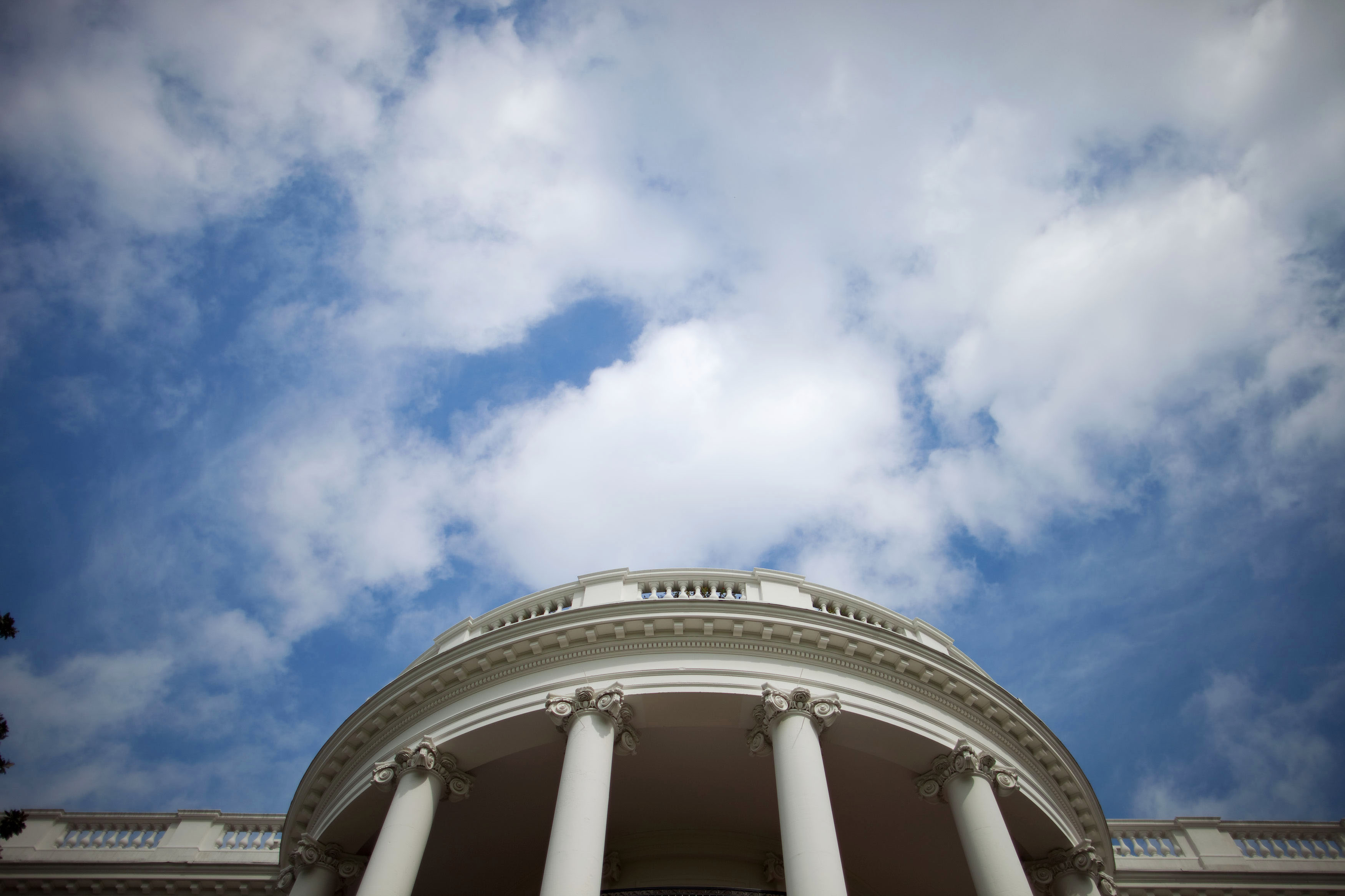 White house unveils cybersecurity plan