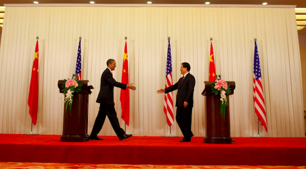 Experts: U S -China cyber deal worked, up to a point - FedScoop