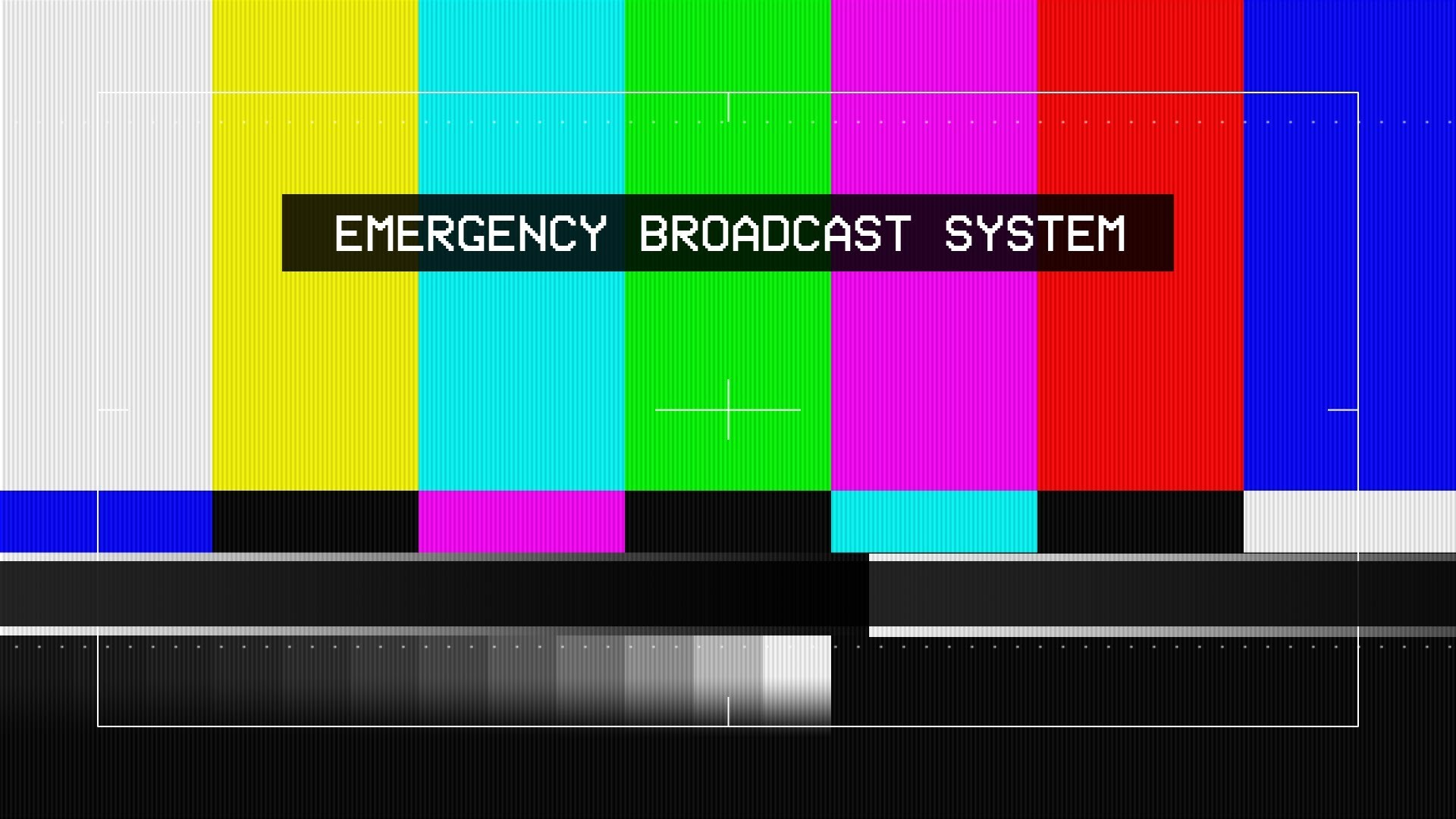 Agencies Conduct First Nationwide Test Of Emergency System