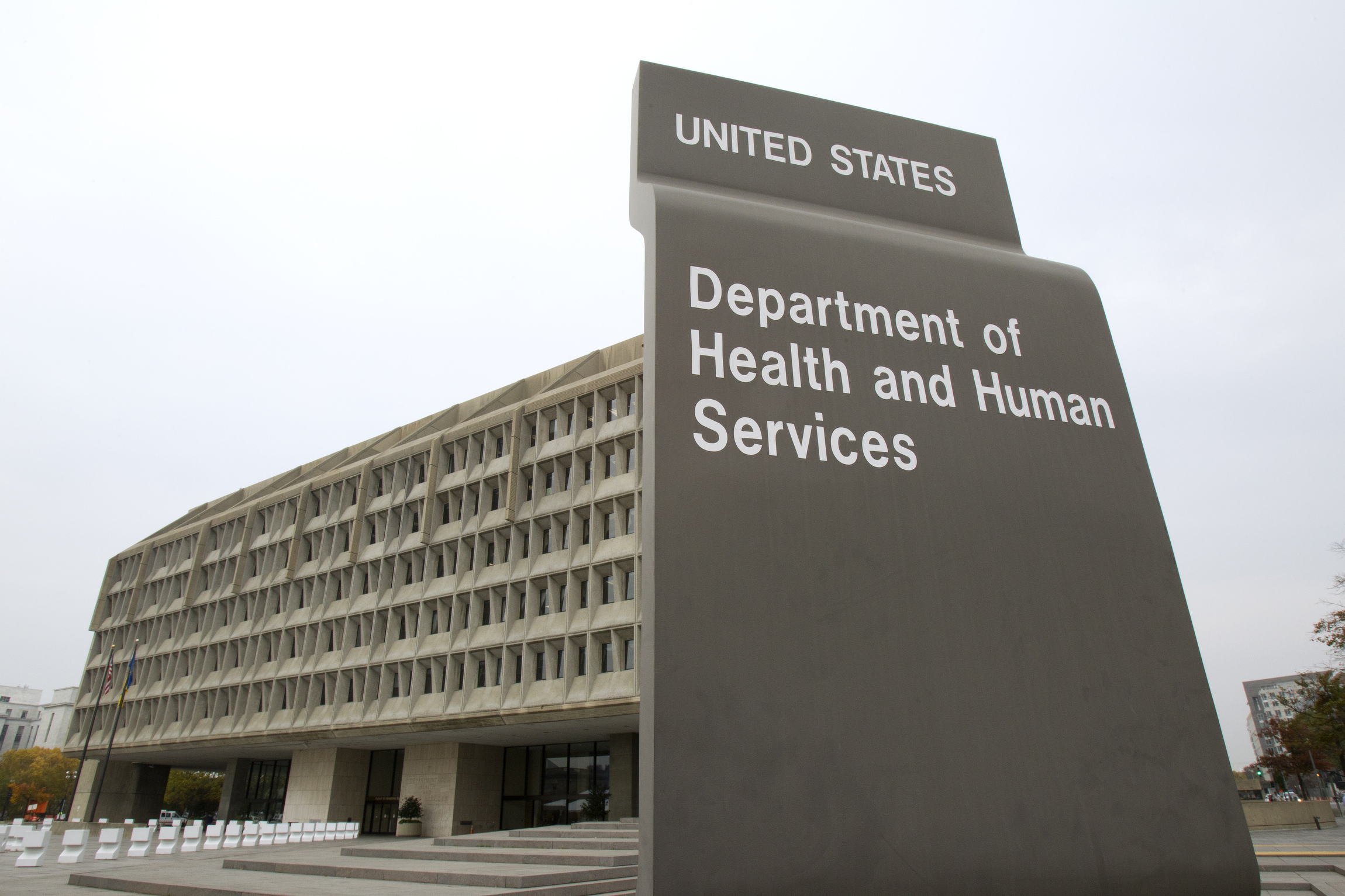 Image result for PHOTOS OF hhs headquarters
