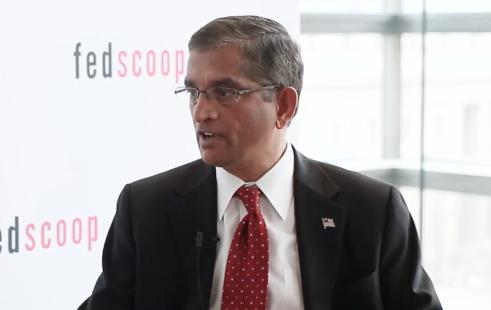 Infozens Raj Ananthanpillai On Federal It Modernization Fedscoop