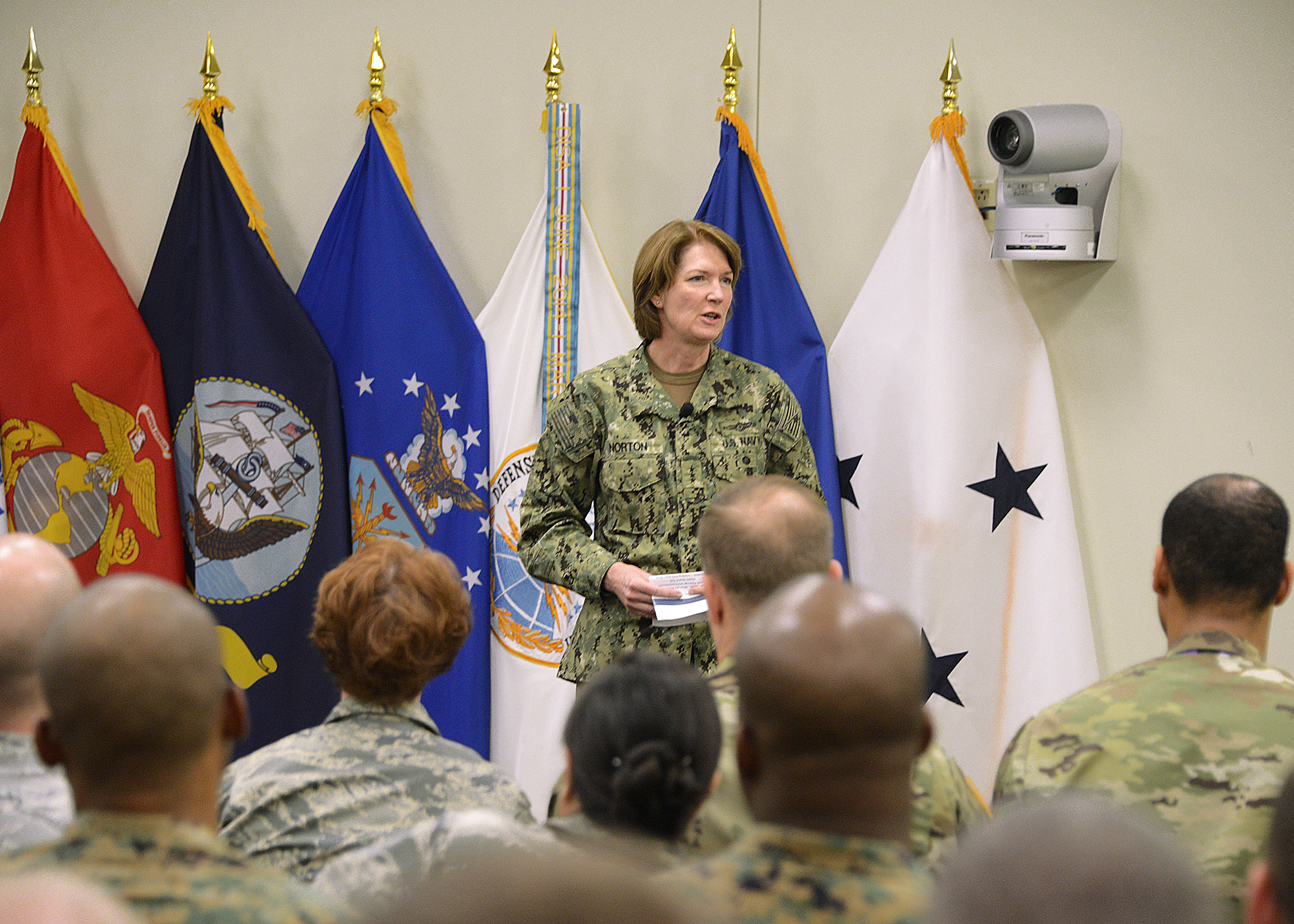 In moving $8B DEOS contract to GSA, DISA looks to help non